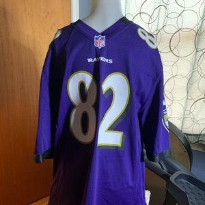 Nfl Baltimore Ravens Jersey